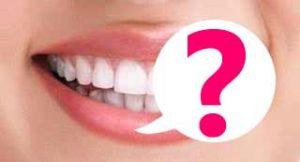 Wie hell werden meine Zähne?